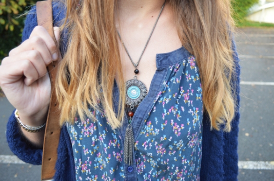 Look-collier-mode