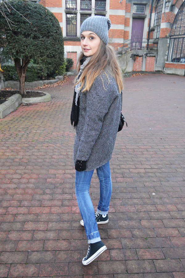 Look-hiver-mode