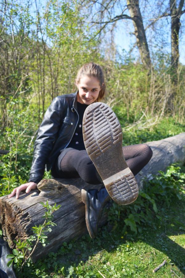 Semelle-boots